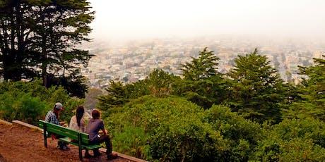San Francisco Bay Area Greenprint Launch tickets