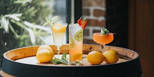 Distillery Tours and Spirit Tastings