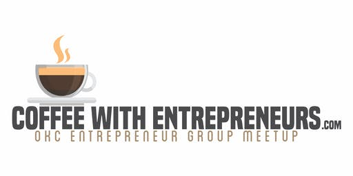 Coffee with Entrepreneurs | Mini-Meetup | Bring Your Topic