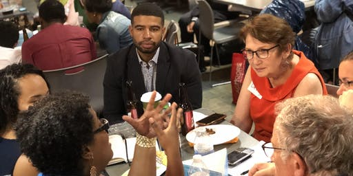 Global Citizen Beer Summit: A Conversation on Race, Class, and Power