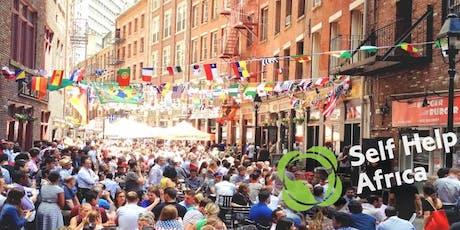 Stone Street Streetfest tickets