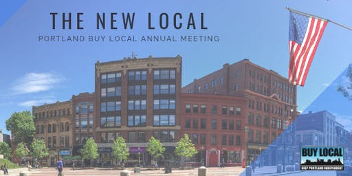 Portland Buy Local Annual Meeting