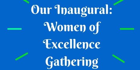 FHPW Women of Excellence Gathering, benefiting the Educational Foundation tickets