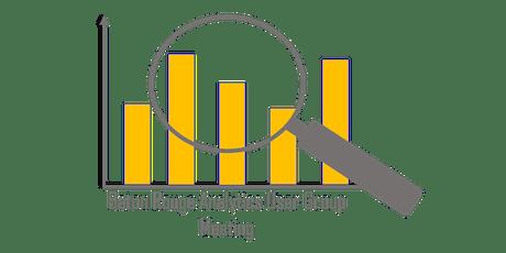 Baton Rouge Analytics User Group meeting - June 2019 tickets