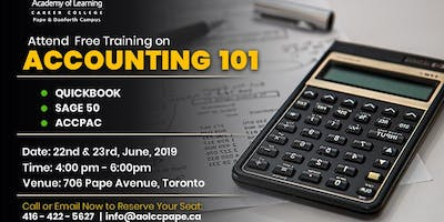 Introduction to Accounting 101