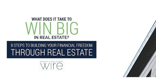 Winning In Real Estate: Toronto