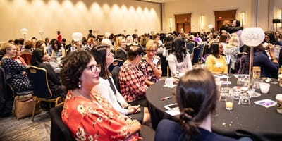 15th Annual Women in Business Summit