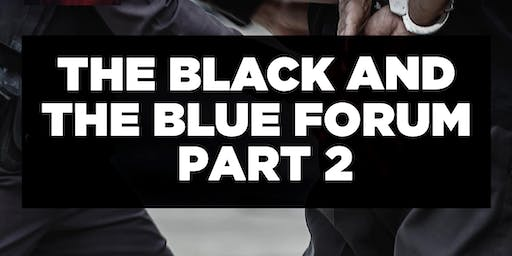 The Black and the Blue Forum Part 2