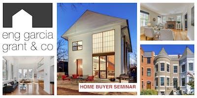 Home Buyer Seminar | CAPITOL HILL