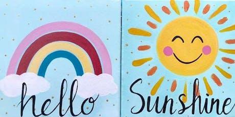 Mini-Hello Sunshine tickets