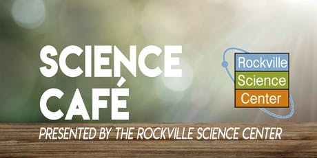 Rockville Science Café - Everything You Always Wanted to Know About AI tickets