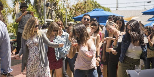 Live Music, DJ, Food Trucks and Wine Weekend Party