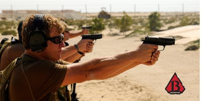 Combat Pistol Level 1: Beyond Concealed Carry
