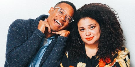 #ADULTING WITH MICHELLE BUTEAU AND JORDAN CARLOS tickets
