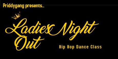 Ladies Night Out: Queen Edition tickets