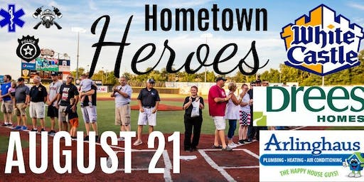 Hometown Heroes Night