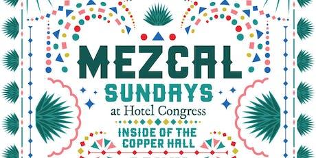 Mezcal Sundays tickets