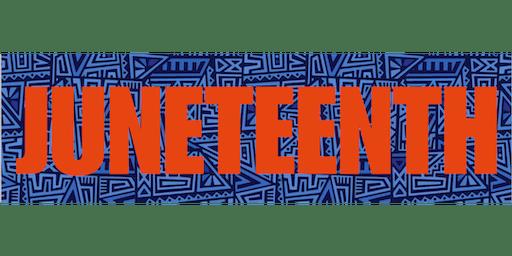 Juneteenth Celebration 2019