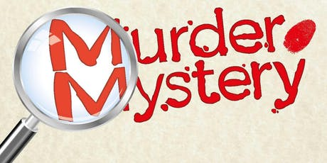 Great Murder Mystery at Grand Central Scavenger Hunt tickets