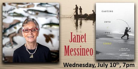 Janet Messineo tickets