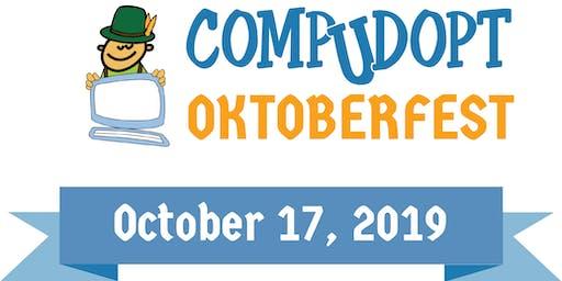 Comp-U-Dopt Oktoberfest 2019