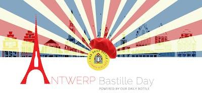 Antwerp Bastille Day