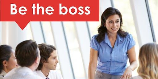 *Free* 8 Week Business Entrepreneurial Training Program