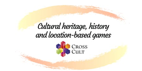 Cultural heritage, history and location-based games tickets