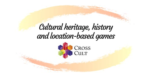 Cultural heritage, history and location-based games