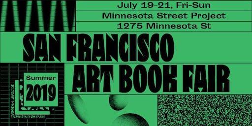 San Francisco Art Book Fair