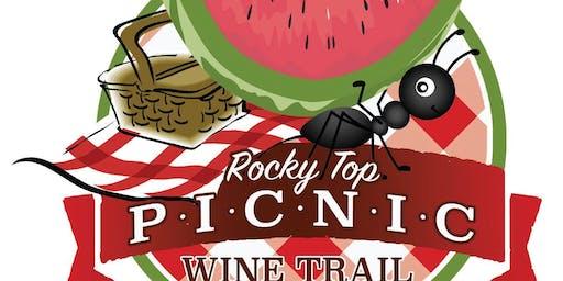Picnic Wine Trail
