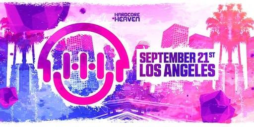 Hardcore Heaven: Los Angeles