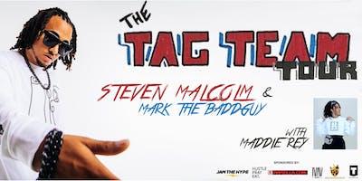 TAG TEAM TOUR - Waukegan, IL