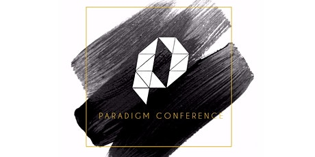 Paradigm Conference 2020 tickets