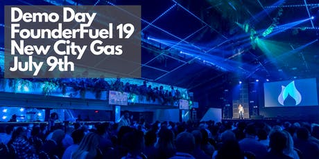 FounderFuel Demo Day 2019 tickets