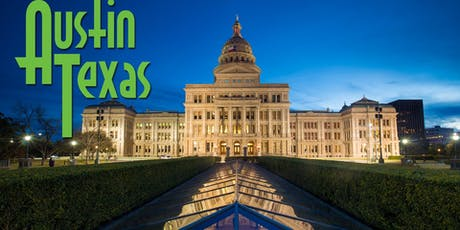 4th Annual Texas Counter-Terrorism Conference - Civilian Registration tickets