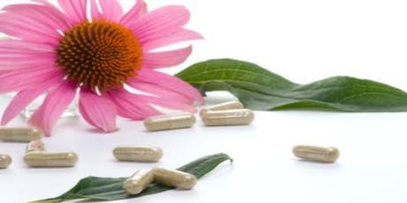 Plant Pursuit: Medicinal Plants of the Wild tickets