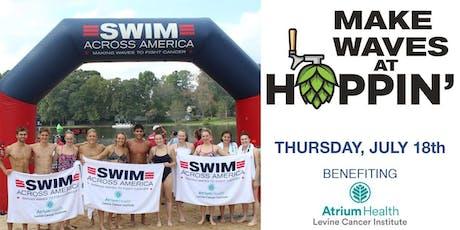 Swim Across America - Charlotte Kickoff! tickets