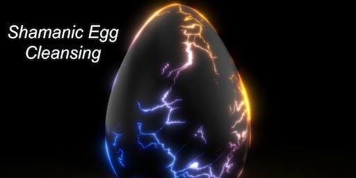 Shamanic Egg Cleansing