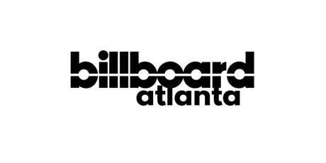 BILLBOARD ATLANTA tickets