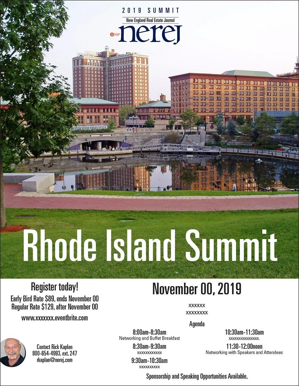 Rhode Island State of the Market 2019