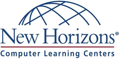New Horizons Open House - Video Conferencing Etiquette Power Hour Training
