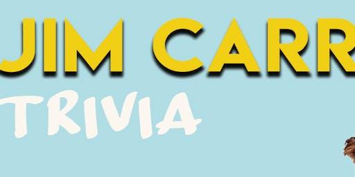Tipsy Trivia Presents: Jim Carrey Film Trivia