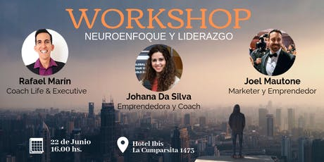Workshop NeuroEnfoque y Liderazgo entradas