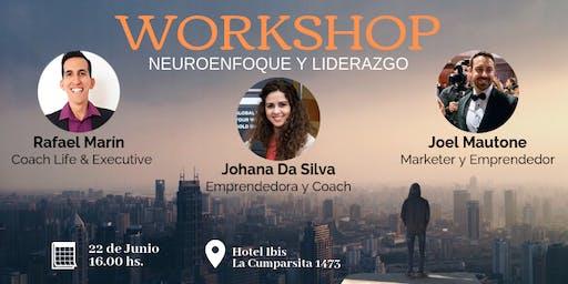 Workshop NeuroEnfoque y Liderazgo
