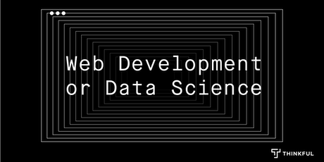 Web Development vs. Data Science tickets