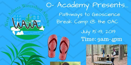 O-Academy: July( Summer)Break Camp 2019