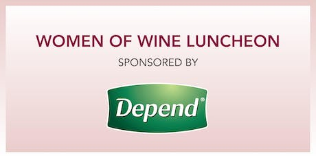 TELLURIDE WINE FESTIVAL: WOMEN OF WINE LUNCHEON SPONSORED BY Depend® tickets