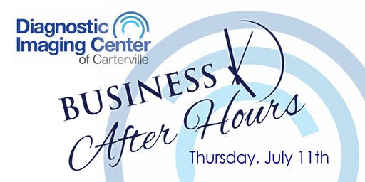 Diagnostic Imaging Center of Carterville Business After Hours