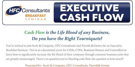 Executive Cash Flow Breakfast Seminar